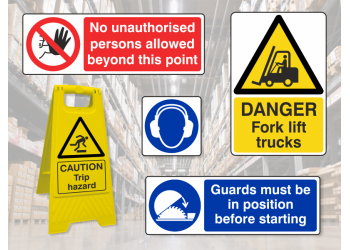 HSE Stats on Injuries at Work - How Safe are the Nation's Workplaces?