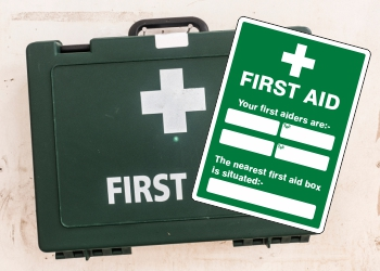 First Aid Legal Requirements