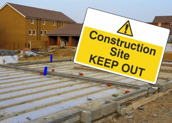Construction Signs - A Guide To Improving Safety on Your Site