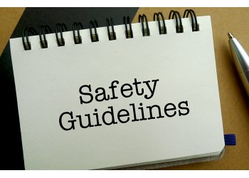 A Guide To Workplace Safety
