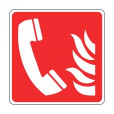 Fire Phone Sign (logo)