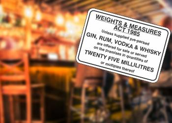 General Pub Signs