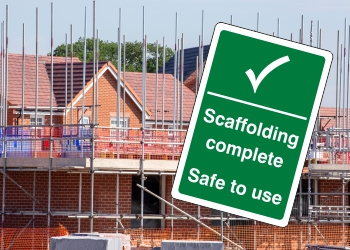 Scaffold Signs