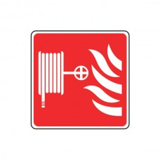 Fire Hose Reel Sign (logo)