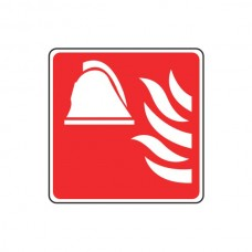 Fire Point Sign (logo)